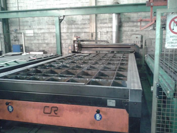 installazioni manutenzione impianto taglio padova